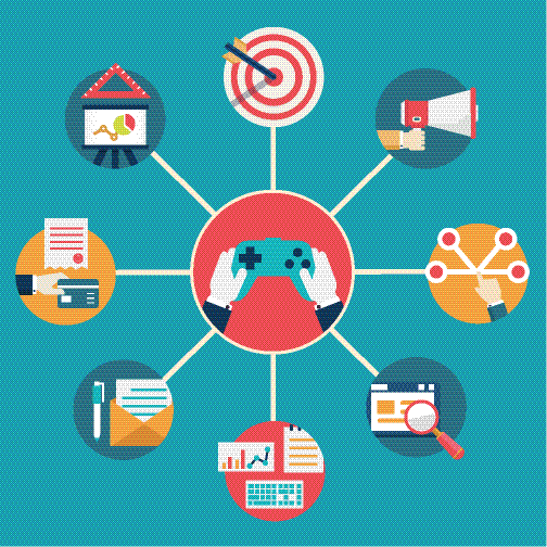 Gamification in Community Building: When Does it Work?